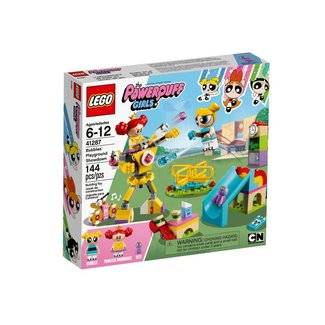 lego 41287 Bubbles' Playground Showdown