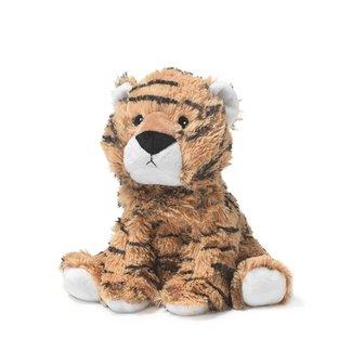 WARMIES Tiger Warmies Plush