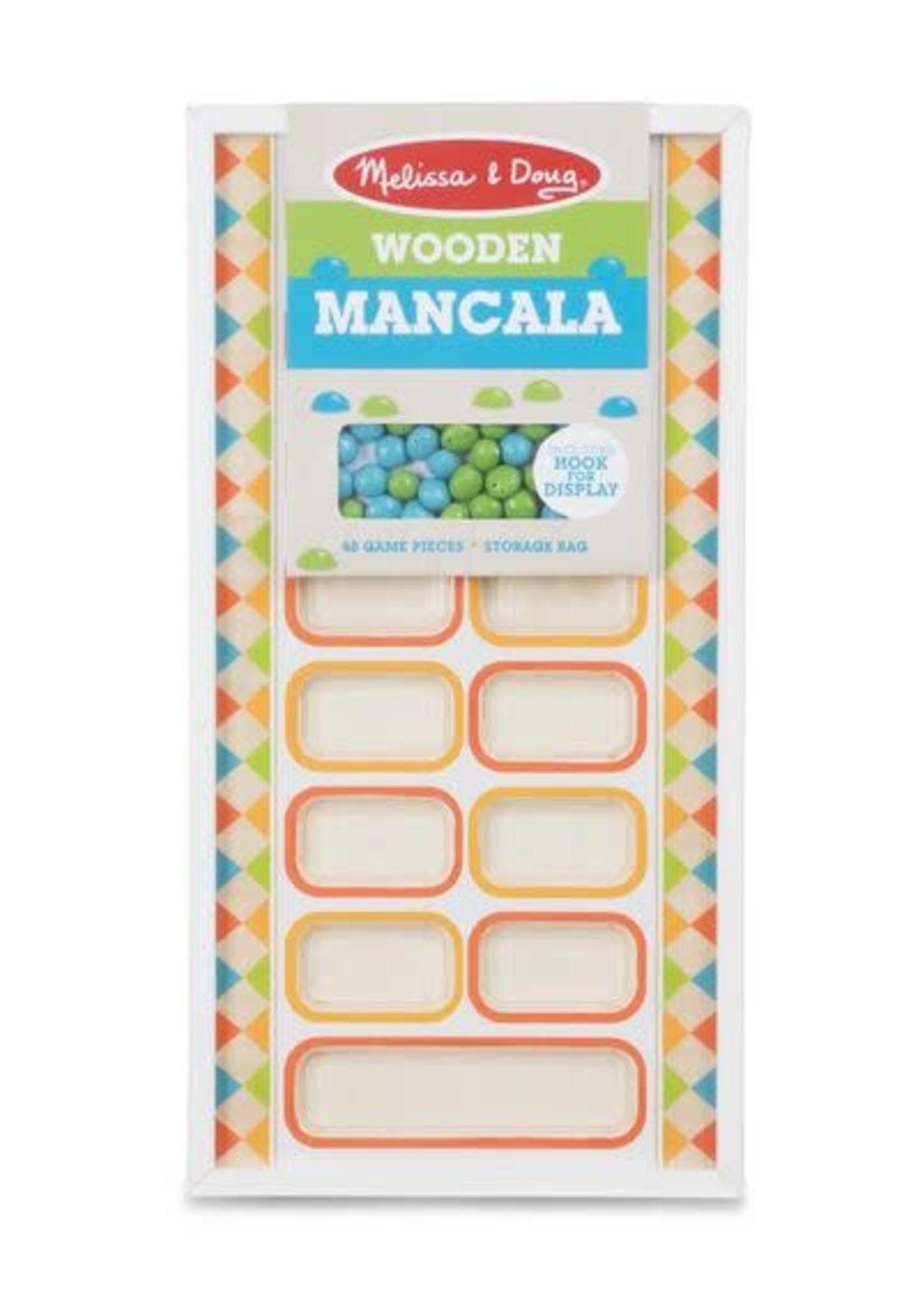 Mancala M&D