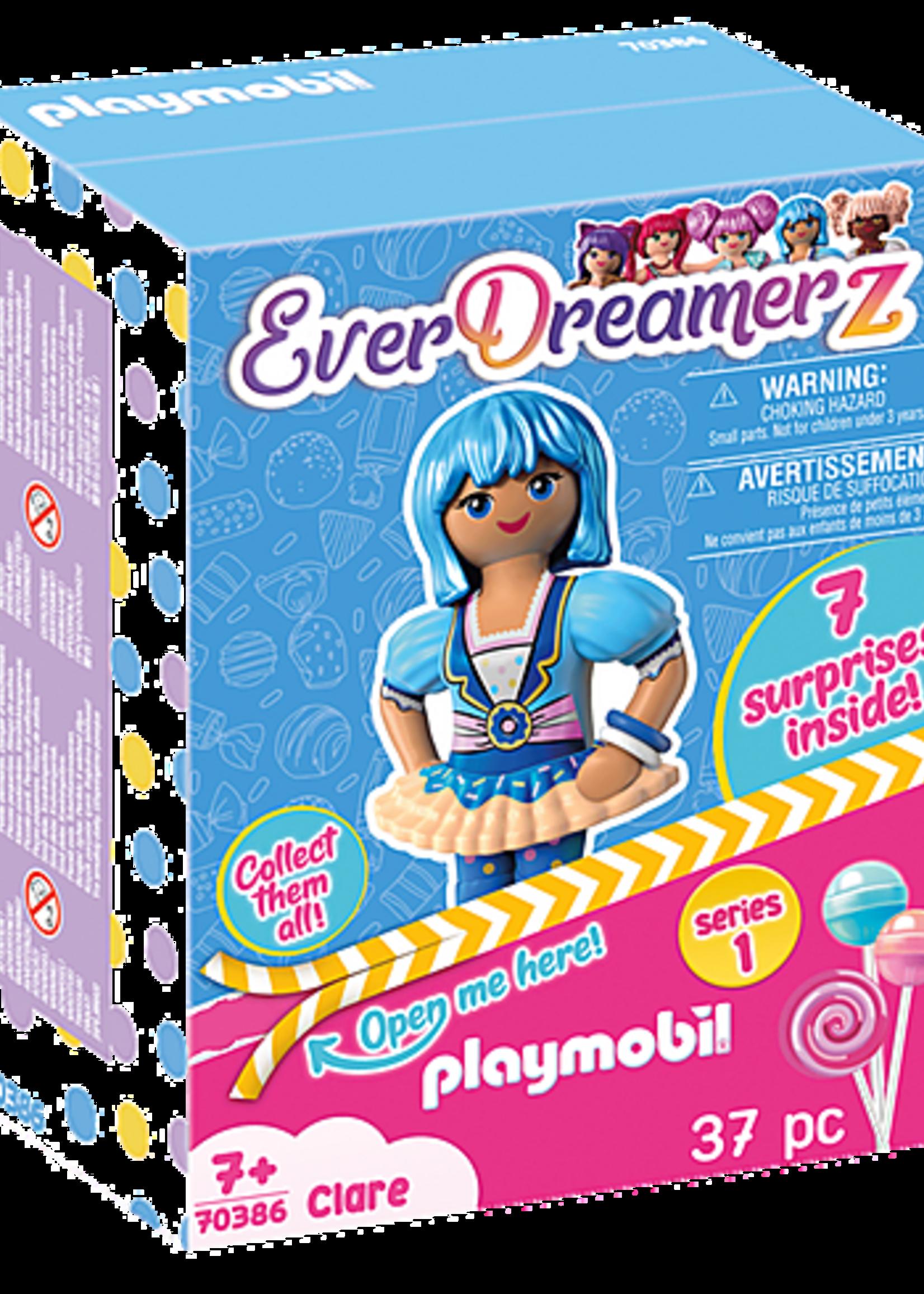 Playmobil Everdreamerz Clare