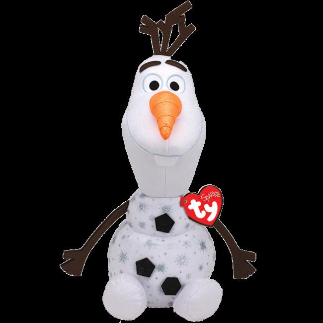 TY Olaf - Lrg TY