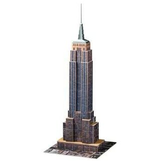 Ravensburger Empire State Building (216 pc Puzzle)