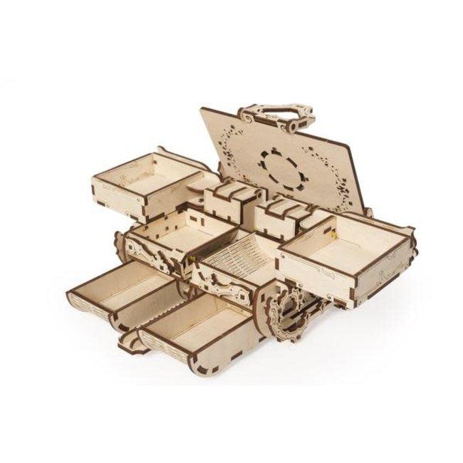 Ugear Ugears Antique Box