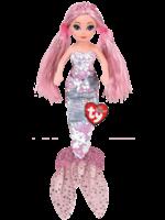TY Sea Sequins Cora Medium