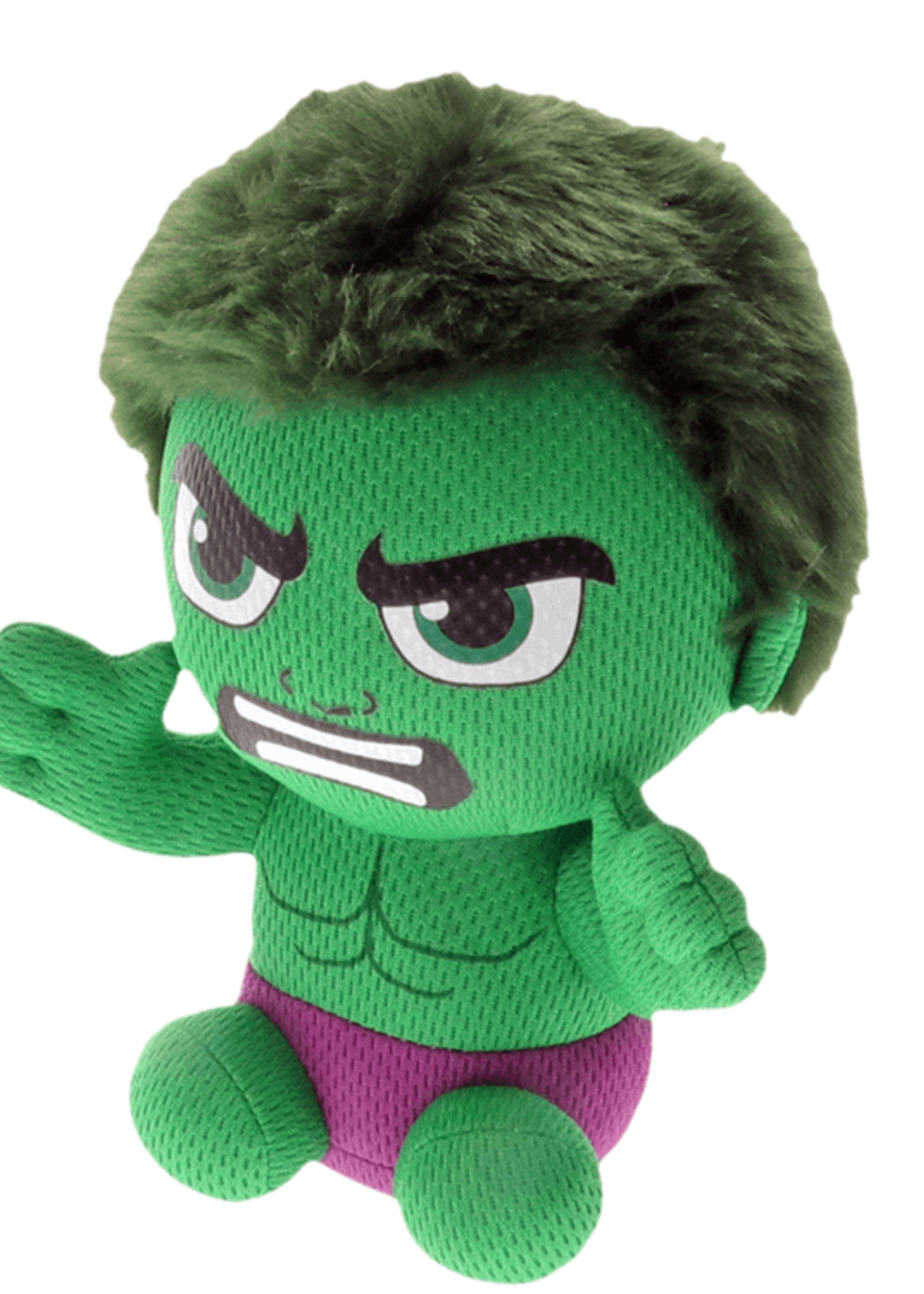 TY Hulk - reg
