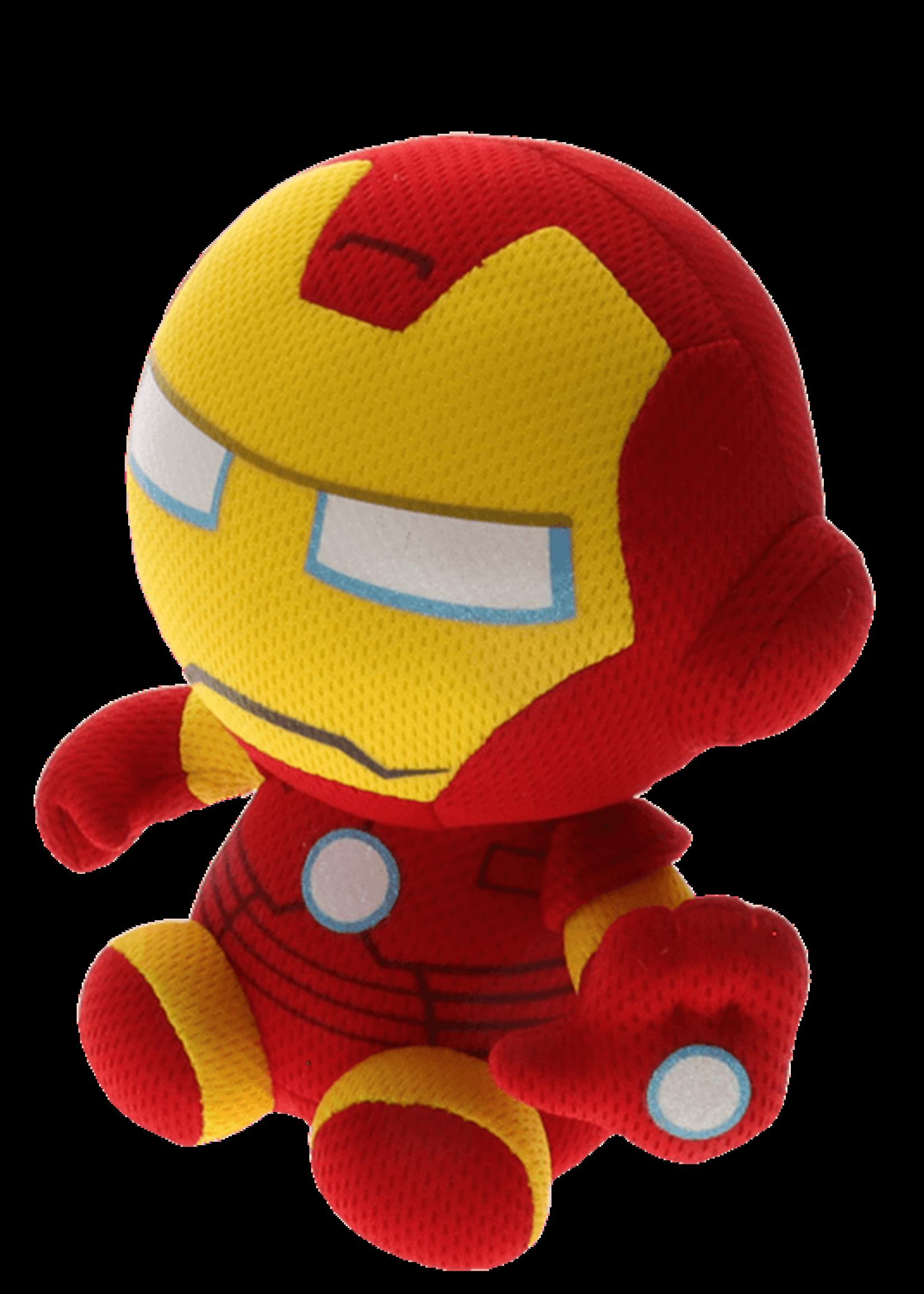 TY Iron Man - reg