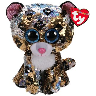 TY Sterling - Leopard Sequin Reg