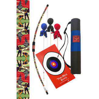 two bros bows Knight Archery Combo Set