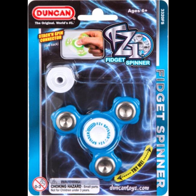 Duncan FZ-1 Fidget Spinner w/connector