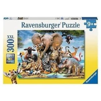 Ravensburger African Friends ( 300 pc.)