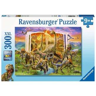 Ravensburger Dino Dictionary(300pc)