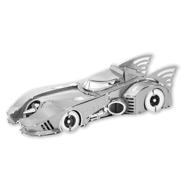 METAL EARTH 1989 Batmobile Batman