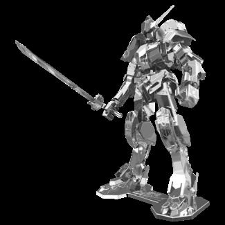 METAL EARTH Gundam Barbatos GUNDAM