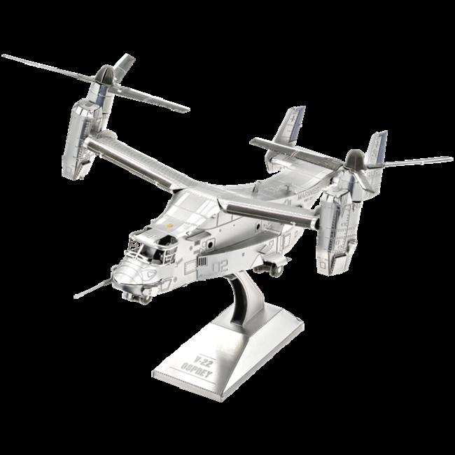 METAL EARTH MetalEarth® V-22 Osprey, COLOR