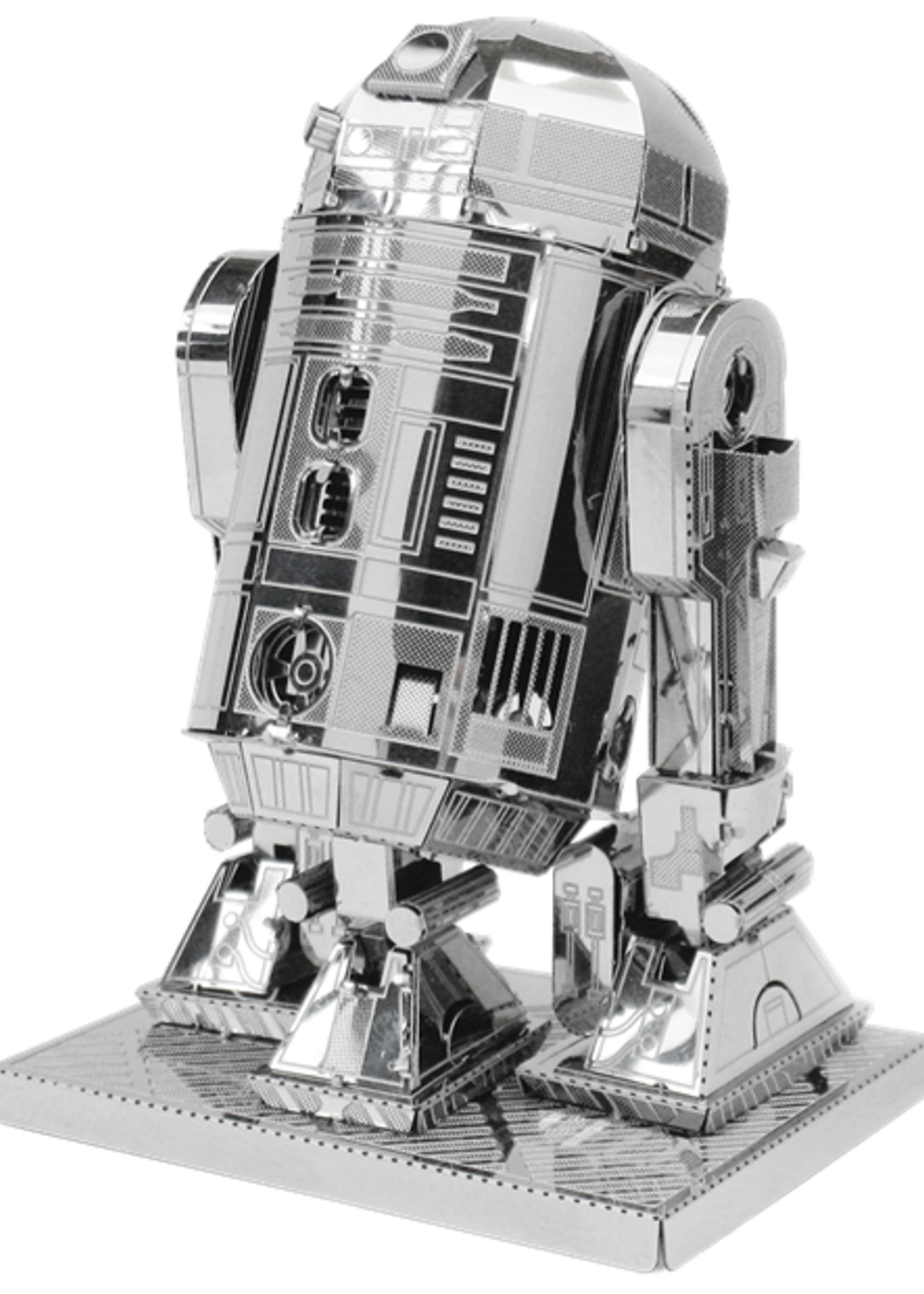 METAL EARTH R2-D2 Star Wars