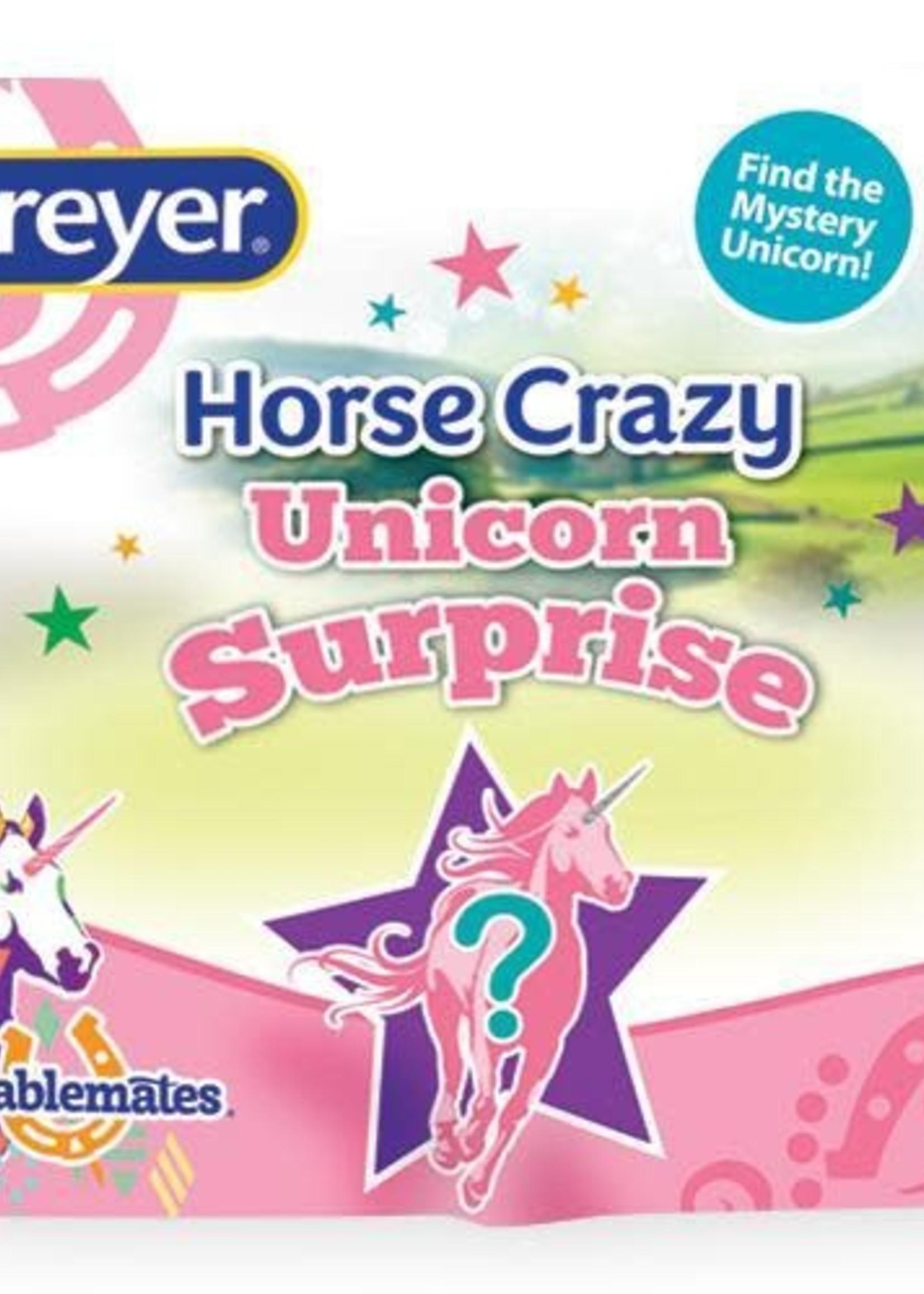 Breyer SM Mystery Unicorn Surprise