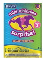 Breyer Mini Whinnies-Series 3