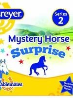 Breyer Mystery Horse Surprise-Series
