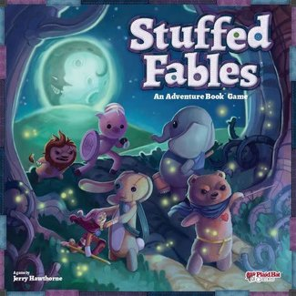 Asmodee Stuffed Fables