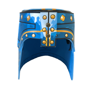 Liontouch Noble Knight Helmet