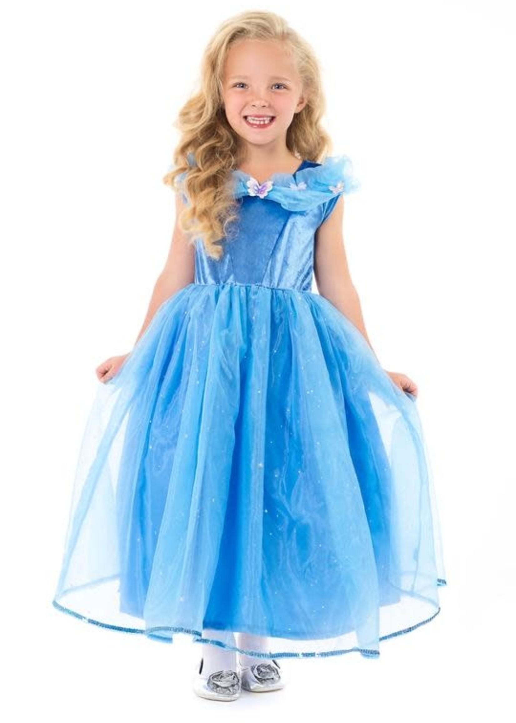 Little Adventures Deluxe Cinderella ButterFly, LGe