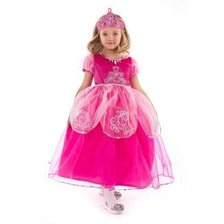 Little Adventures Deluxe Pink Princess L