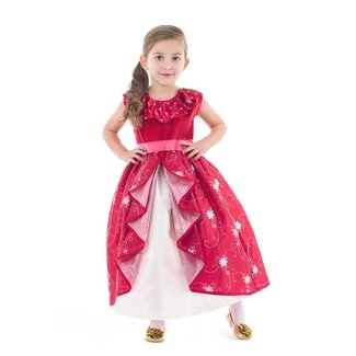 Little Adventures Spanish Princess S