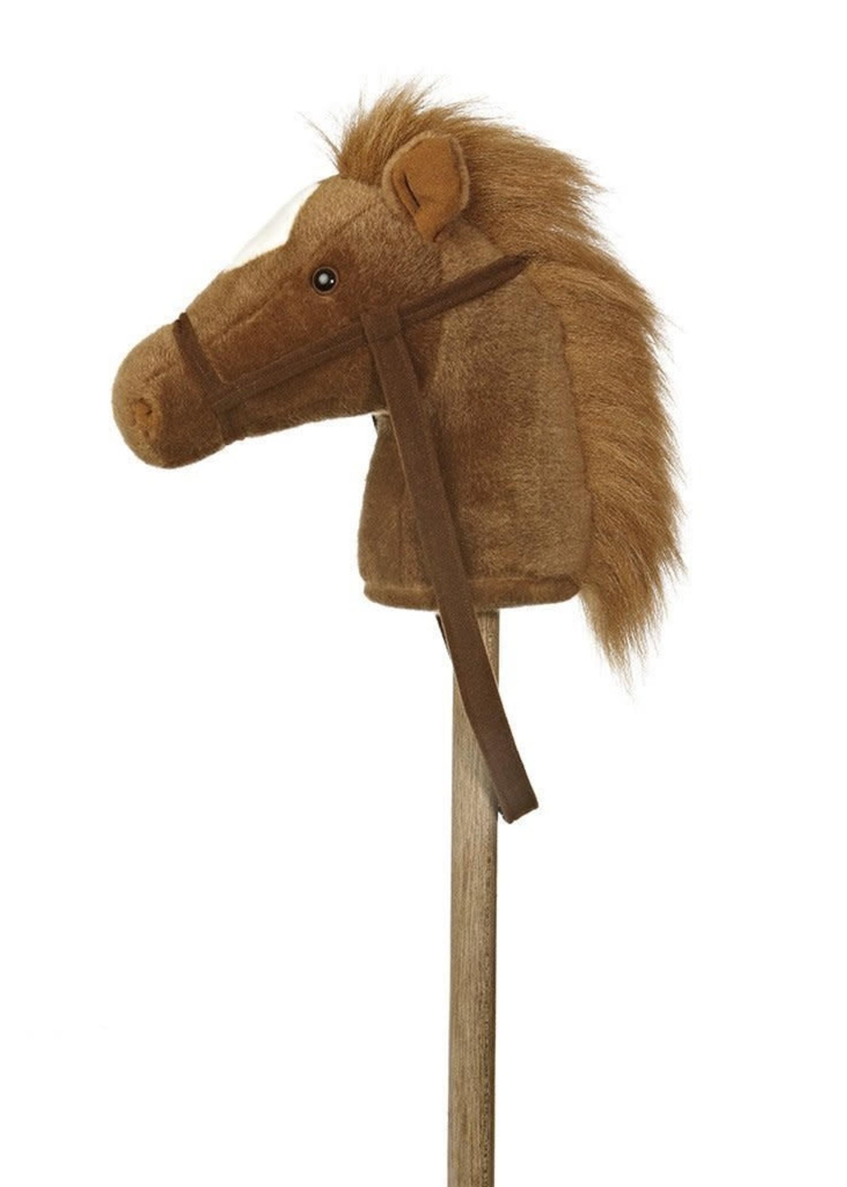 "aurora 37"" Brown Giddy Up Pony"