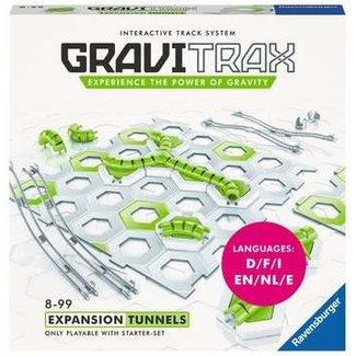 Ravensburger Accessory: Tunnels (Gravitrax)
