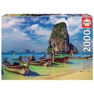 Educa Krabi, Thailand 2000pc