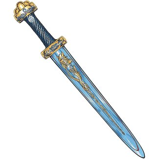 Liontouch Harald Viking Sword, Blue (NEW)