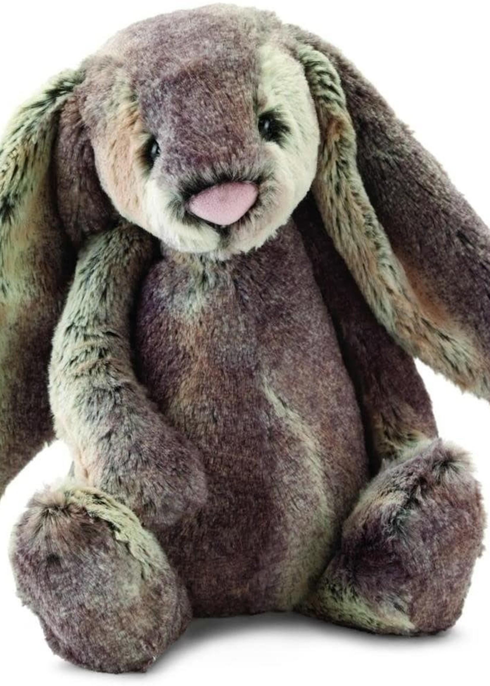 Jellycat Bashful Woodland Bunny Huge