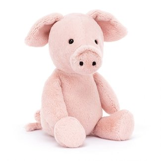 Jellycat Nimbus Pig