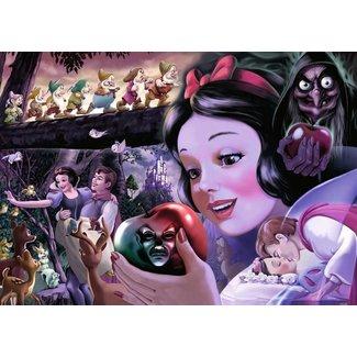 Ravensburger Snow White - Heroines Collection  (1000 pc)