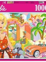 Ravensburger Vintage Barbie  (1000 pc)