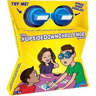 Upside Down Challenge Game