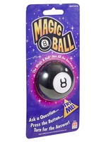 Mini Magic 8 Ball