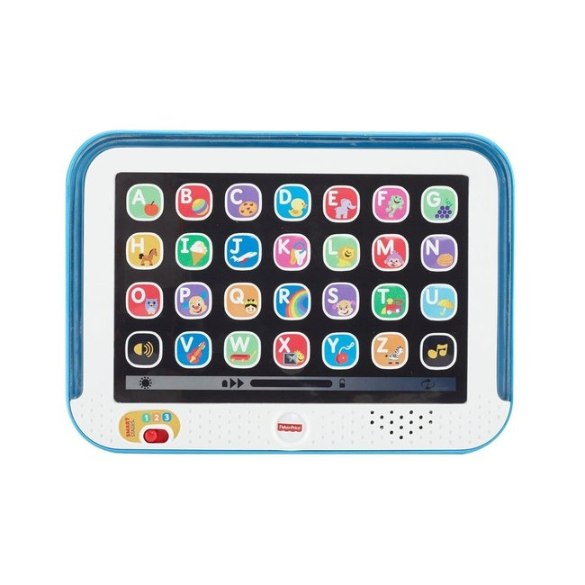 Fisher Price LNL SMART STAGES TABLET ASSORTMENT