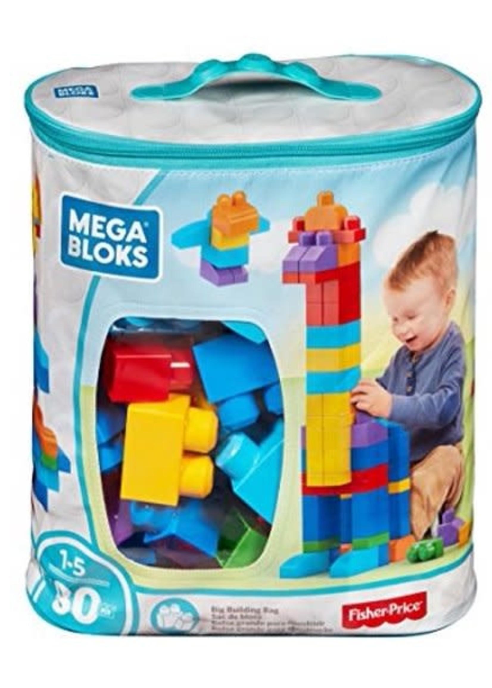 BIG BUILDING BAG (CLASSIC)