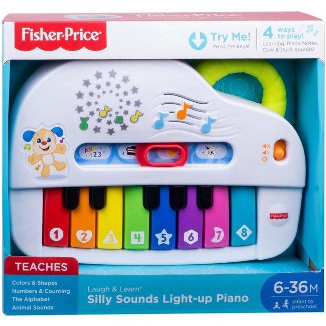 Fisher Price LNL PIANO
