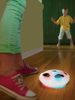 Light-up Air Soccer