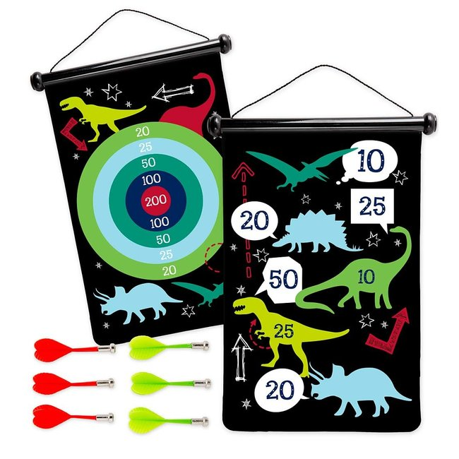 Dinosaur Magnetic Game
