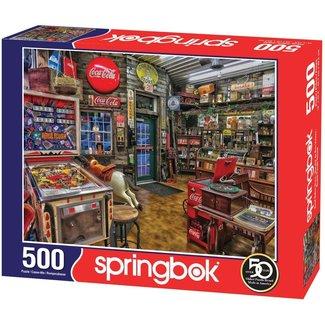 Good Nabor Store 500pc