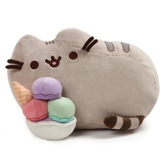 Gund Pusheen Sundae 12in