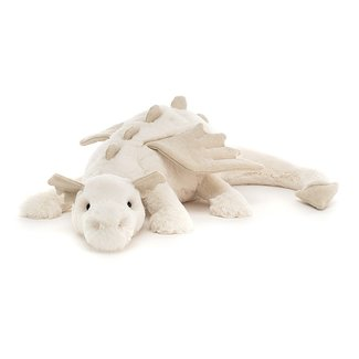 Jellycat Snow Dragon