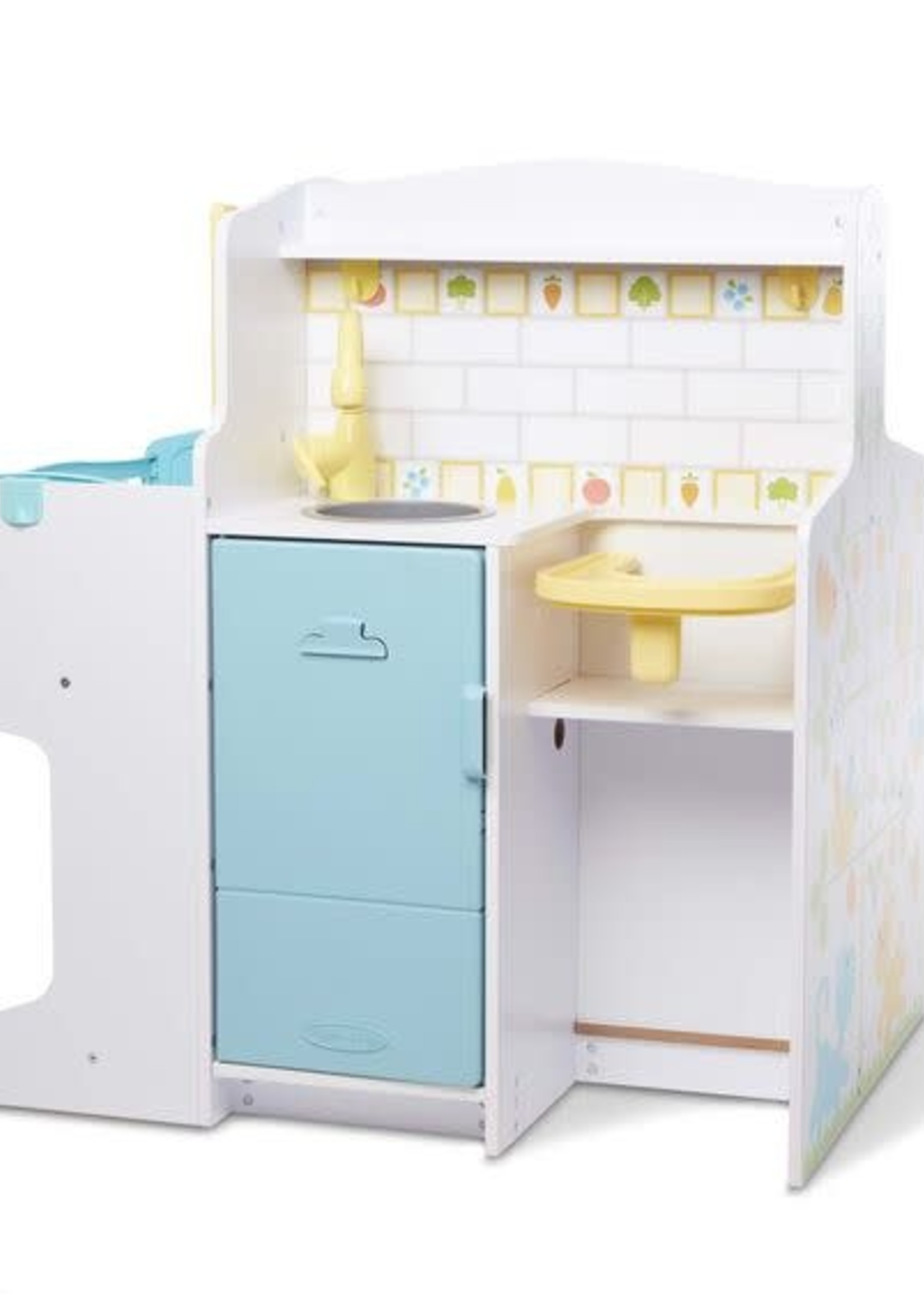 Baby Care Play Center