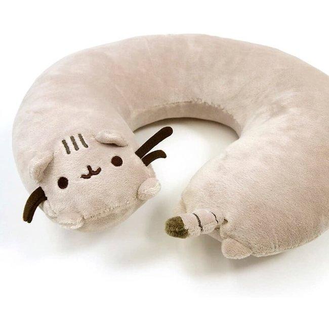 Gund Pusheen Neck Pillow