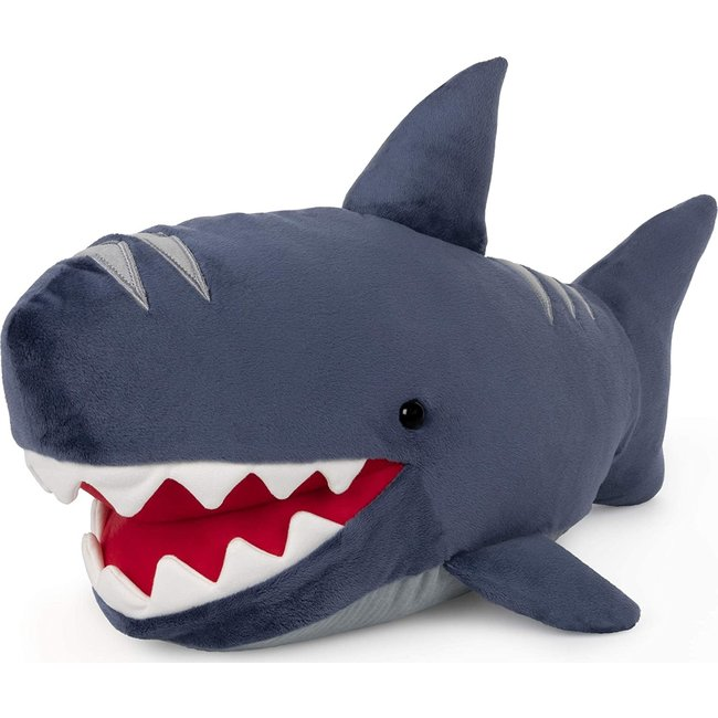 Gund Maxwell Shark