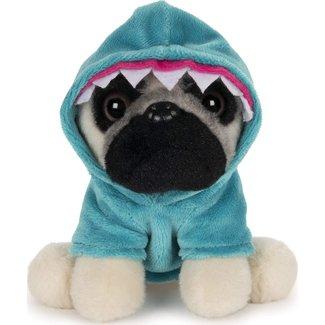Gund Doug The Pug Shark, 5 in.