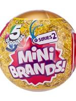 Zuru 5 Surprise Collectibles Mini Brands Series 2